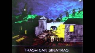 Watch Trash Can Sinatras Senses Working Overtime video