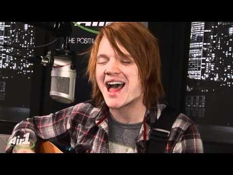 Aaron Gillespie - I Will Worship You