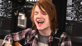 Watch Aaron Gillespie I Will Worship You video