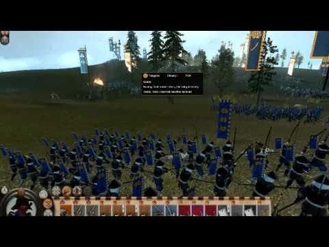 shogun 2 total war ultra settings Copyright Disclaimer Under Section 107 of the Copyright Act 1976, allowance is made for &quot;fair use&quot; for purposes such as cri...