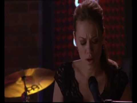 Bethany Joy Lenz - Let Me Fall