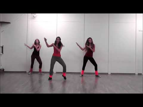 Zumba ® fitness class with Lauren- Drop it one me