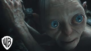 The Hobbit: An Unexpected Journey Trailer (HD)