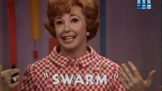 PASSWORD 1967-05-08 Audrey Meadows & Bob Crane