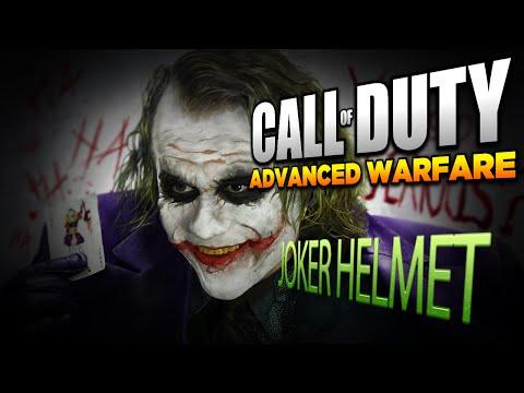 Warfare Joker ▶ Advanced Warfare Joker