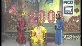 TÁO QUÂN 2005 | CHÍNH THỨC CỦA VTV