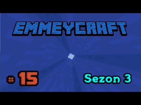 Minecraft Survival : EmmeyCraft Sezon 3 [ Türkçe ] # 15 - Kaldigimiz yerden devam!