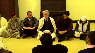 Shaykh Abdalhaqq Bewley on The Journey: Qadiriyya Moussem 2012