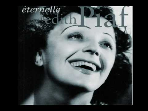 Edith Piaf - Non, Je ne regrette rien