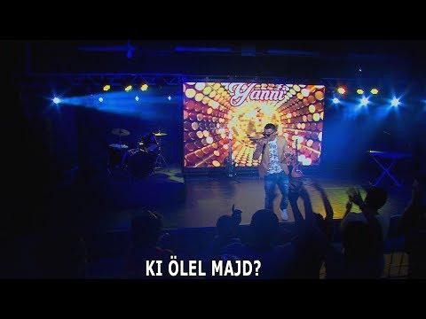 Yanni - Ki ölel Majd? (Frédy Show)