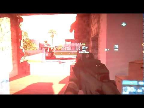 Battlefield 3 - N00bies e outras coisas