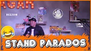 Alan Saldaña │ Stad Parados