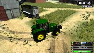 farmin simulator 2011