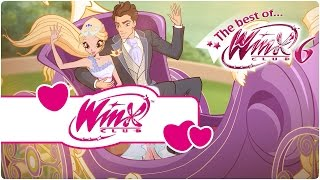 Winx Club Best Of - Episodio 26 Serie 6
