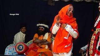 Yakshagana -- ಪಾದ ಪ್ರತೀಕ್ಷಾ - 25 - hasya