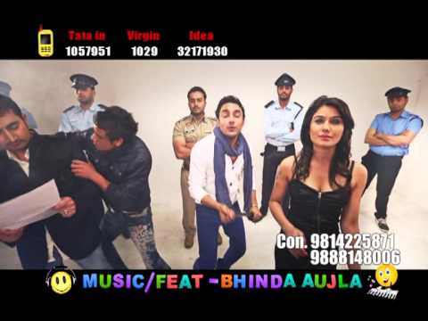 Deep Dhillon - Jaismeen Jassi Fresh Punjabi Hit New Song 2013 Album Dance Floor video