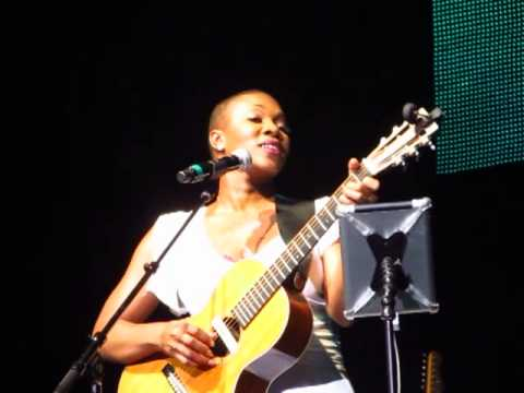 India Arie - The Truth