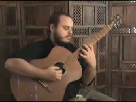 Andy Mckee - Dreamcatcher