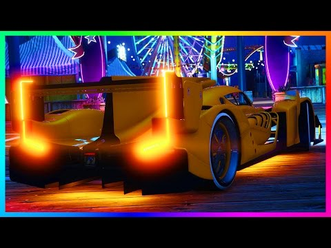 GTA ONLINE IMPORT/EXPORT DLC MONEY NEEDED TO BUY ALL NEW GTA 5 CARS/BENNY'S VEHICLES, GARAGES & MORE