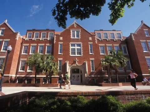 #2 University of Florida Video