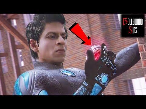 [PWW] Plenty Wrong With Ra.One (194 MISTAKES) Full Movie | Shahrukh khan | Bollywood Sins #14 thumbnail