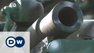 Jerusalem's Ramadan cannon tradition | DW News