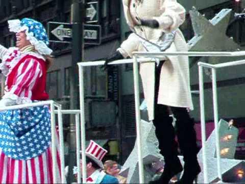 2008 Macy's Thanksgiving Parade