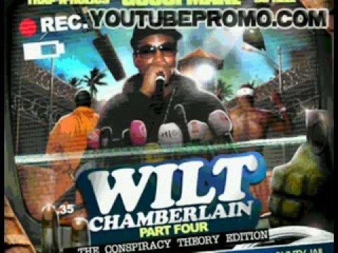 Gucci Mane - Hit The Park - Wilt Chamberlain 4