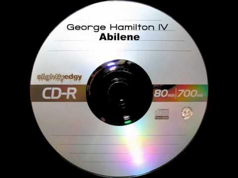 George Hamilton Iv   Abilene