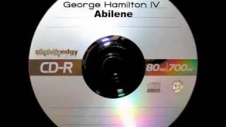 George Hamilton IV - Abilene