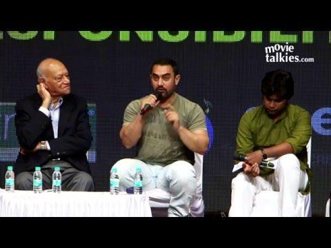 Satyamev Jayate - AIB Roast- Special Episode - Aamir Khan, Karan Johar, Ranveer Singh, Arjun Kapoor