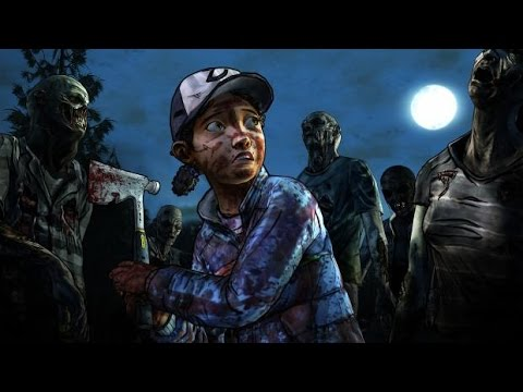 Was It All A Dream? - The Walking Dead Season 2 Ep. 5 video