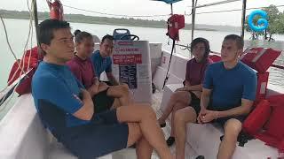 Fun Divers at Gypsy divers