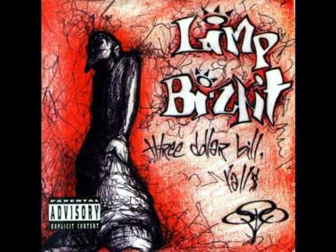 Limp Bizkit - Stuck