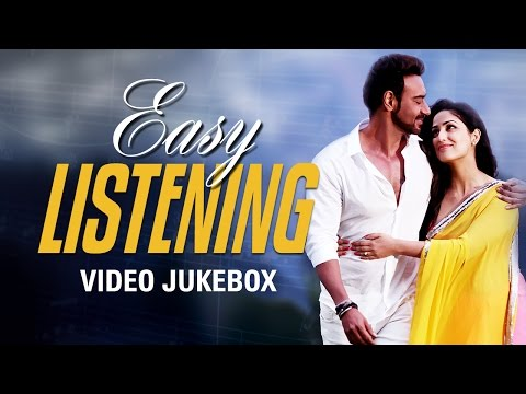 Easy Listening | Video Jukebox