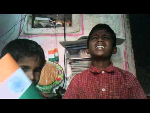 Jnanasindhu Blindschool Holealur Desha-bhakti Geete By Bhimshi video