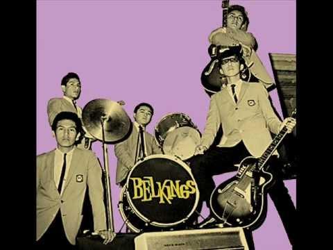 Los Belkings - Blido De Fuego