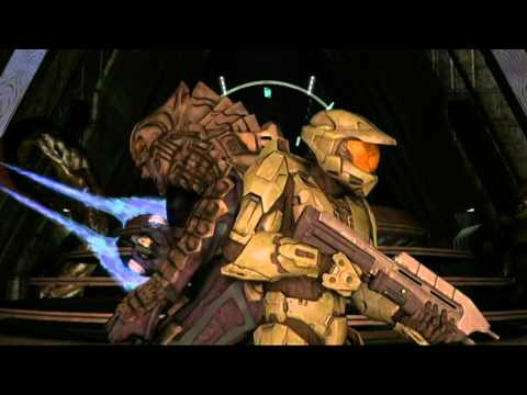 Monster - Arbiter(Halo)