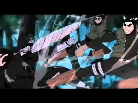 [narutoplanet.ru] Road To Ninja: Naruto The Movie Trailer Rus video