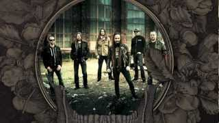 AMORPHIS - Enchanted By The Moon (Lyric video)