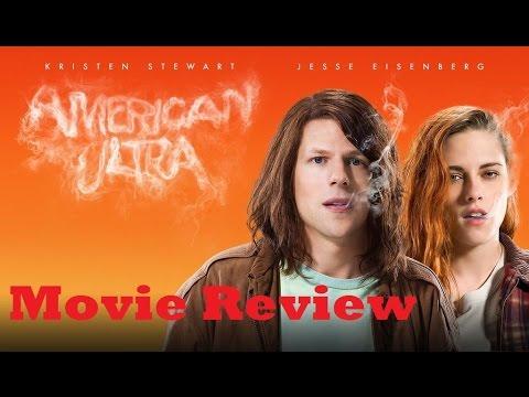 American Ultra (2015) Movie Review Visit LBAFA at WEBSITE http://lbafa.org/ FACEBOOK https://www.facebook.com/LongBeachActingAndFilmAssociaton TWITTER https://twitter.com/LBActingFilm YOUTUBE...