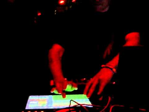 Richard Devine-Live @ Blondies Detroit 2009 Music Videos