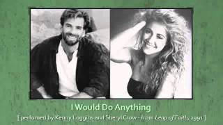 Watch Kenny Loggins I Would Do Anything video
