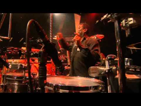 Stevie Wonder - Spain - Live, London 2008