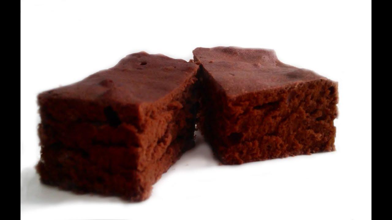 Шоколадный брауни рецепт пошагово в микроволновке