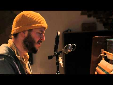 Bon Iver - I Can't Make You Love Me   Nick Of Time video