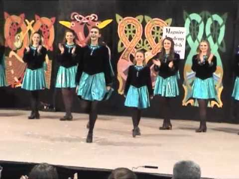 Cotton Eye Joe 2010