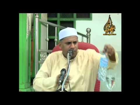 BICARA BEKAS SAMI HINDU - USTAZ FITRI ABDULLAH