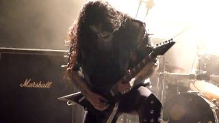 Immortal - At The Heart Of Winter (Motocultor 2012) [HD]