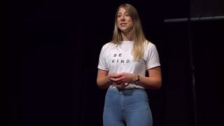 We need to talk about male suicide | Steph Slack | TEDxFolkestone